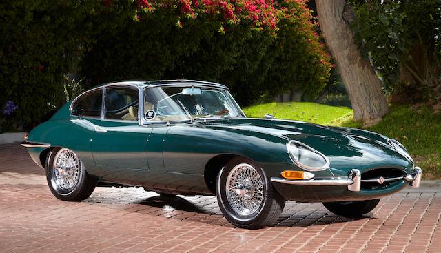 bonhams 1963 jaguar xke series i 3 8 fixed head coupe chassis no 888530 engine no ra1612 9. Black Bedroom Furniture Sets. Home Design Ideas