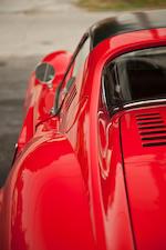 1972 Ferrari 246 GTS Spyder  Chassis no. 04284