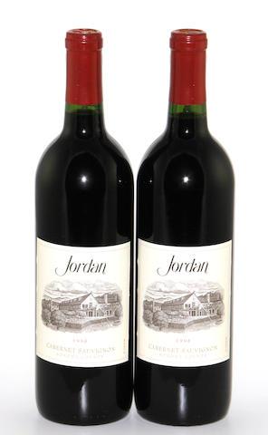 Jordan Cabernet Sauvignon 1998 (12)