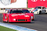 c.1980 Porsche 935 IMSA Racing Coupe  Chassis no. 930 6700 161R (see text)