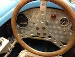 A Jeron Quarter Classics, 1/4 scale Lancia D-50,