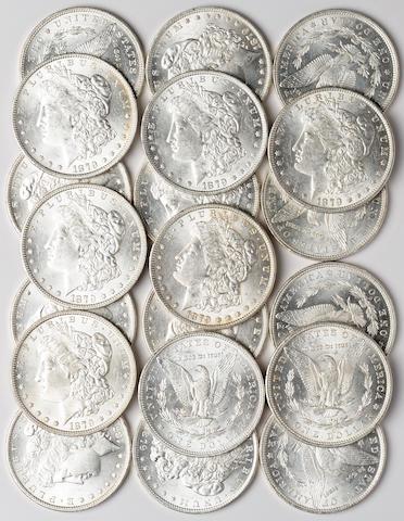 1879-O $1 (20)