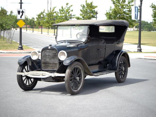 1923 Dodge Series 22 Tourer  Chassis no. 797562 Engine no. 850742