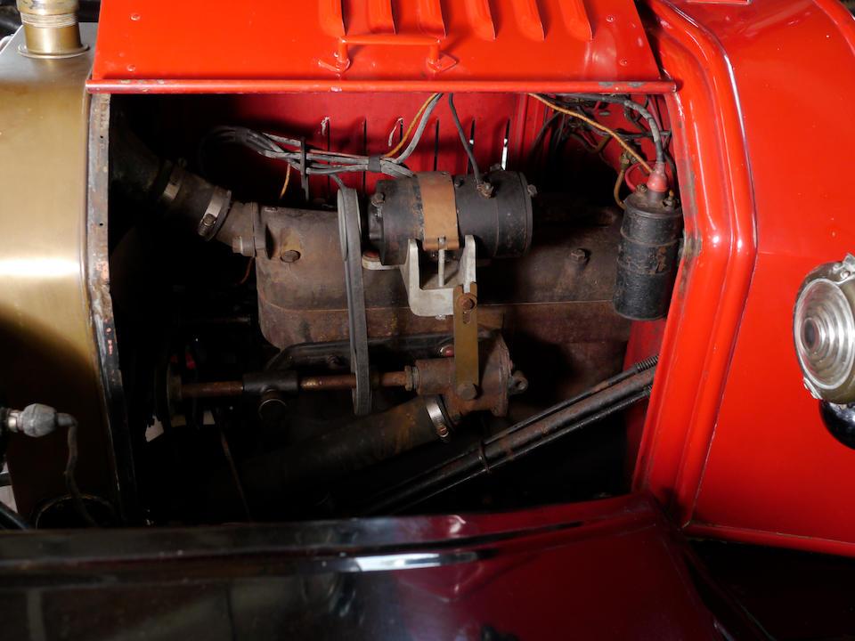 1916 Ford Model T Raceabout Speedster  Engine no. 1436302