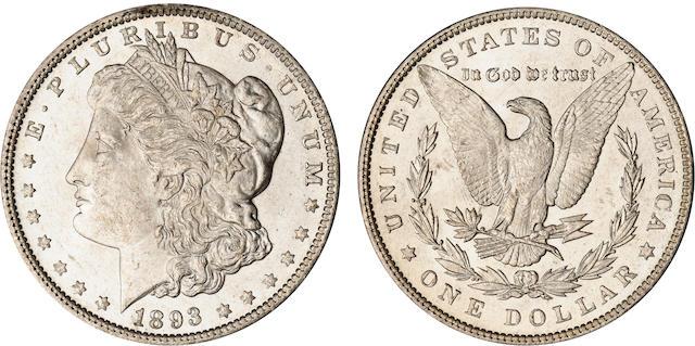 1893 $1