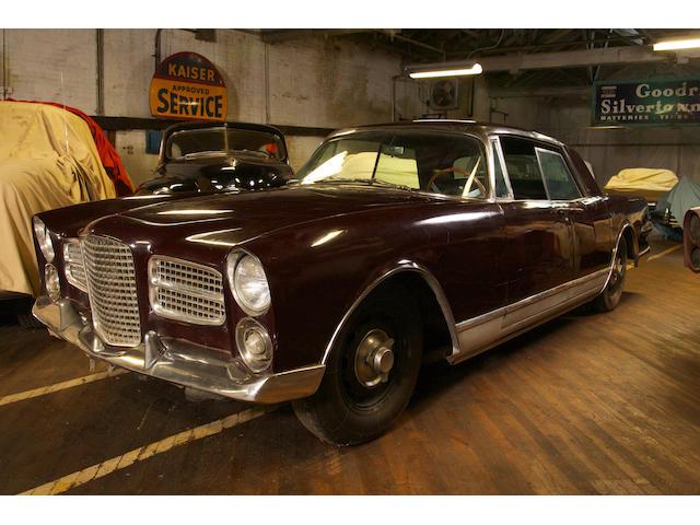 1960 Facel Vega Excellence Sedan