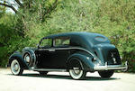 1938 Chrysler C-20 Custom Imperial Limousine  Chassis no. 7805920 Engine no. C20-2188