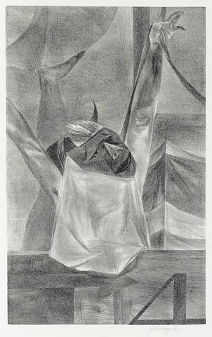 Yasuo Kuniyoshi (1893-1953); Carnival;