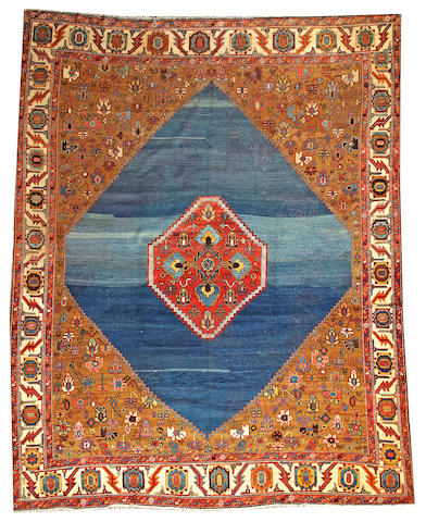 A Bakshaish carpet Northwest Persia size approximately 11ft. 5in. x 14ft. 6in.