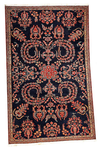 A Fereghan Sarouk carpet  Central Persia size approximately 6ft. 1in. x 10ft.