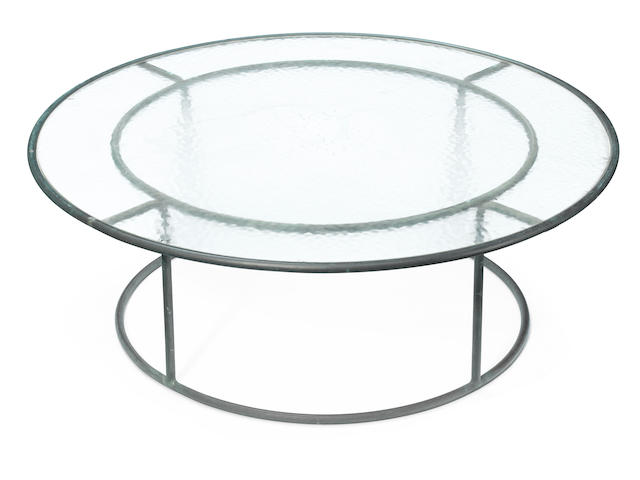 A Walter Lamb coffee table