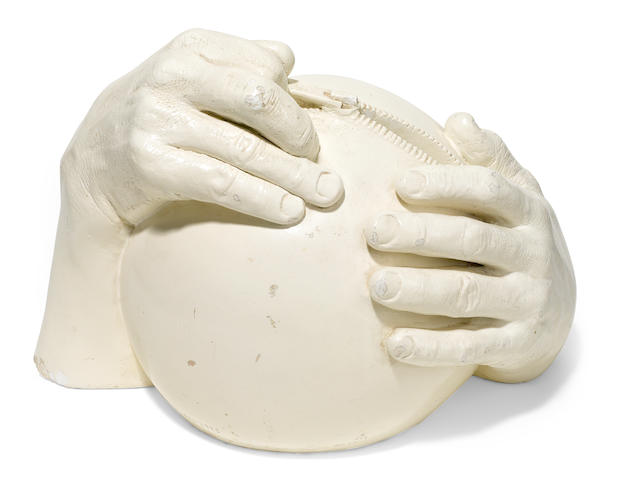 Richard Etts, hands 1980
