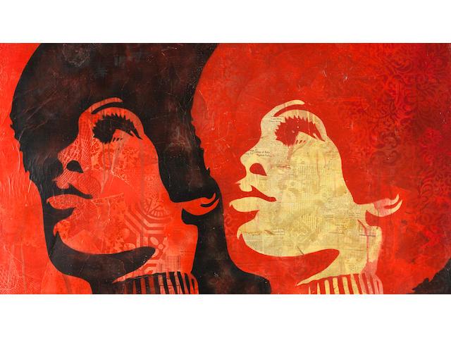 Shepard Fairey (b. 1970)
