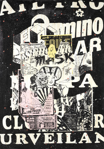 Faile (American) Canvas