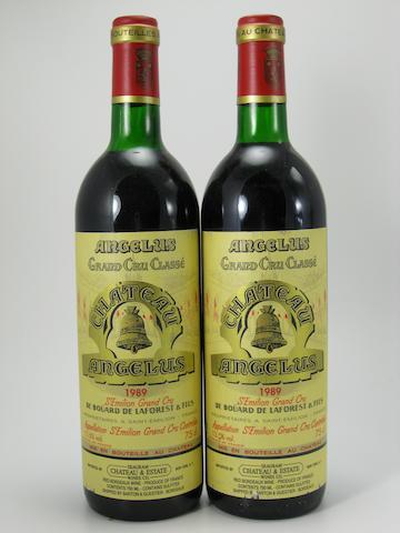 Château l'Angélus 1989 (2)