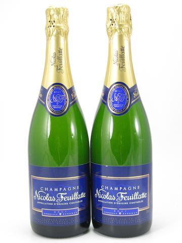 Nicolas Feuillatte Champagne NV (12)