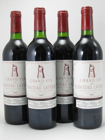 Château Latour 1982 (12)