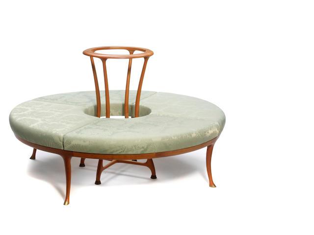 A Roberto Lazzeroni Sofa