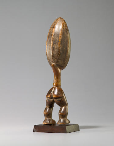 Dan Anthropomorphic Spoon, Ivory Coast
