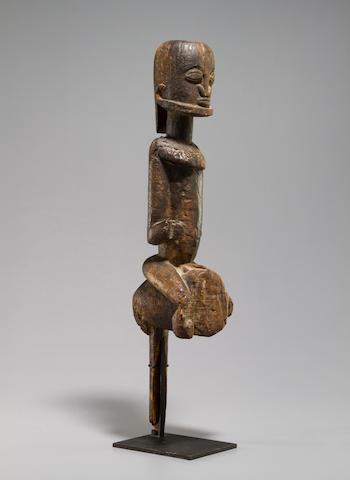 Dogon Equestrian Figure, Mali