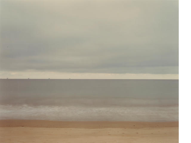 Richard Misrach, Untitled, Santa Barbara;