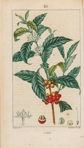 CHAUMETON, FRANÇOIS PIERRE. 1775-1819. Flore médicale. Paris: Panckouke, 1814-1819.