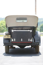 In the same family ownership for over 40 years,1928 Packard 443 7-Passenger Touring  Chassis no. 230769 Engine no. 230981A