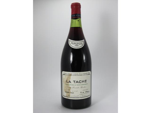 La Tâche, DRC 1969 (1 magnum)