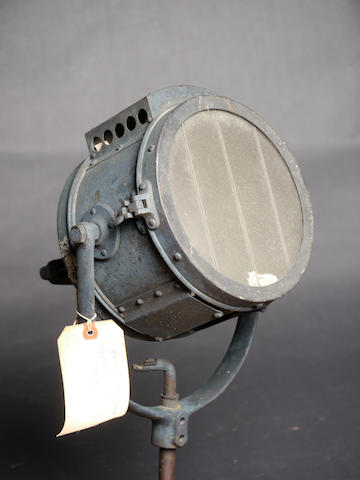 A good, smaller sized Rushmore searchlight,