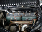 1915 Packard Model 3-38 Gentleman's Roadster  Engine no. 76440