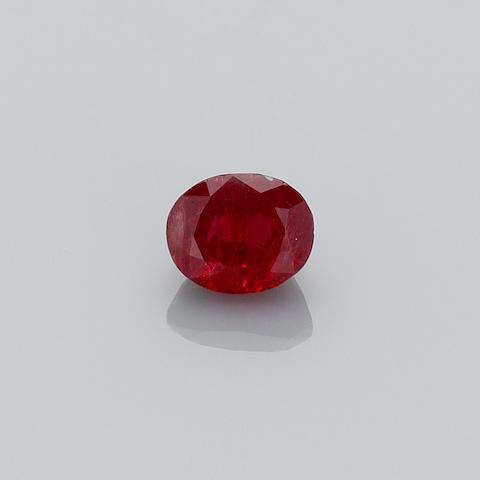 Rare Ruby