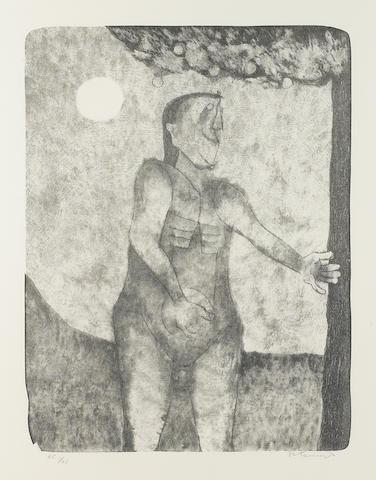 Rufino Tamayo (1899-1991); Tamayo 90 Aniversario; (7)