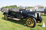 1915 Packard 3-38 Six Gentleman's Roadster  Engine no. 76440