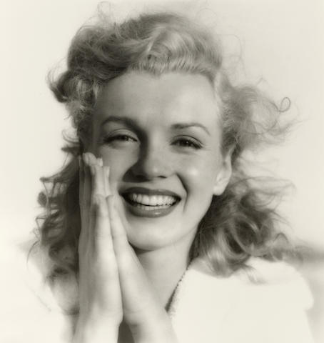 Andre de Dienes (1913-1985); Marilyn Monroe; (3)