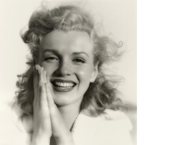 Andre de Dienes (1913-1985); Marilyn Monroe ; (3)