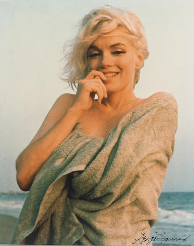 George Barris (born 1928); The Last Photos of Marilyn Monroe; (10)