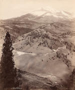 William Henry Jackson (1843-1942); Selected Images of the Northwest; (15)