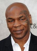 Hublot. The unique Mike Tyson WBC chronograph wristwatchKing Power, Ref:703.OM.0218.HR.WBC12