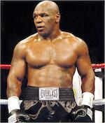 Hublot. The unique Mike Tyson WBC chronograph wristwatch King Power, Ref:703.OM.0218.HR.WBC12