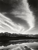 Ansel Adams (1902-1984); Portfolio Four: What Majestic Word. In Memory of Russell Varian;