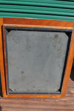 A 10 x 12 inch studio view camera<BR /> circa 1870 15-1/4 x 20-1/2 x 12-1/2 in.(38.5 x 52 x 31.7 cm.)
