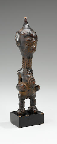 Bena Lulua Figure, Democratic Republic of the Congo