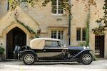 'La Petite Royale', ex- William 'Bill' Borchert Larsen,1930 Bugatti Type 46 Faux Cabriolet  Chassis no. 46293 Engine no. 157
