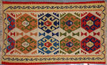A Pair of Turkish kilims