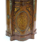 A Louis XVI style side cabinet mid 20th century