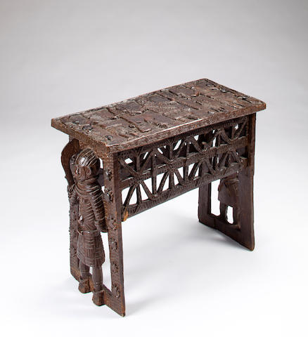 Benin Table