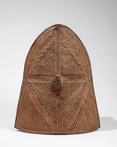 Hide Shield, Cameroon - Ref. 1424.1