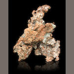 Immense Copper Nugget