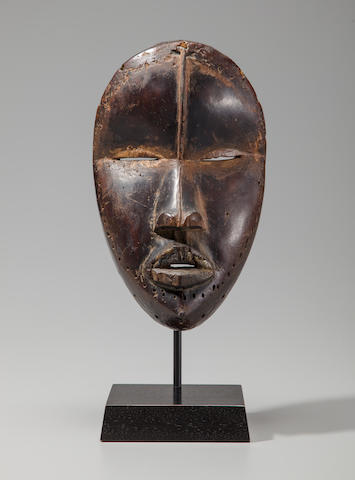Dan Mask, Ivory Coast or Liberia