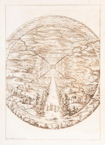 Caputi, Antonio Estasi e rapimento sopra la luna